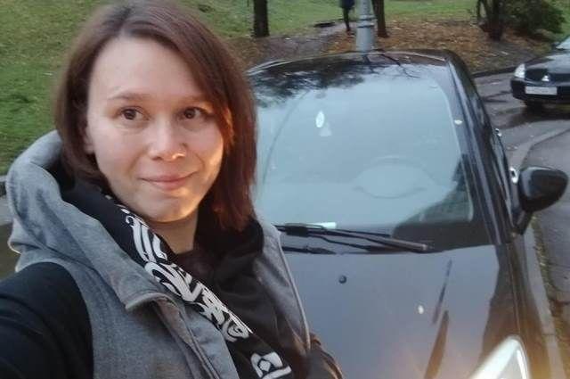 «Папа у меня, сколько себя помню, водит машину, и я не представляю без неё жизнь!