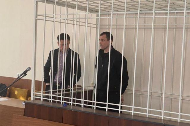 В мае 2020 года после по запросу Генпрокуратуры РФ он был экстрадирован в Россию.