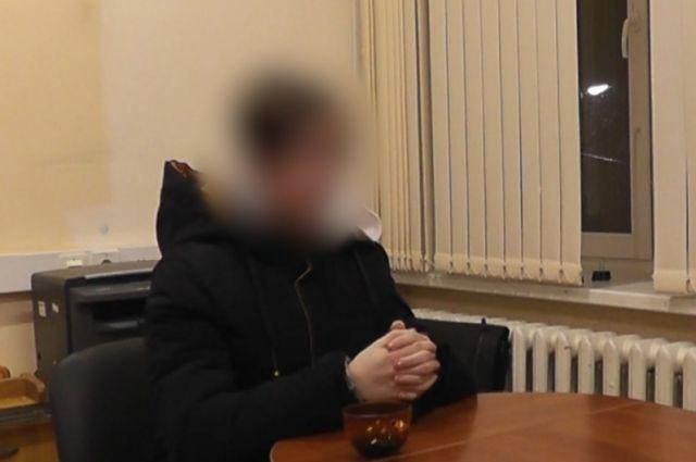 На допросе подросток  заявил, что причиной стала психологическая травма.
