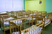 В Харьковской области в яслях массово отравились дети.
