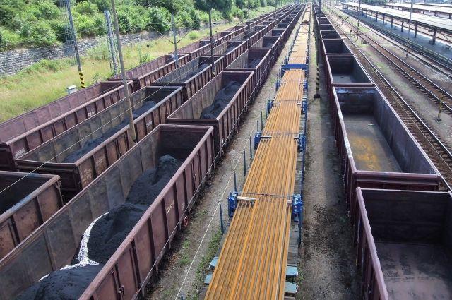 Развитие железных дорог в восточном направлении требуется всей стране, а не только Кузбассу.