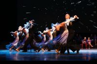 В Тюмени проведут первенство по спортивному танцу