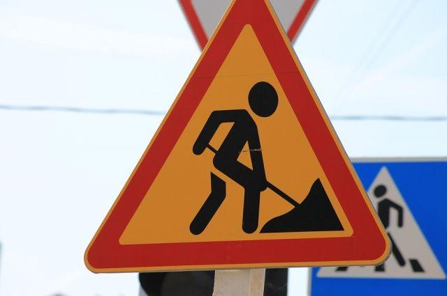 Тюменские власти выделили бюджет на строительство дорог в Ново-Патрушево