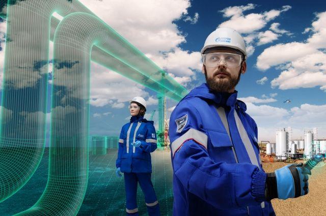 «Газпромнефть-Оренбург» повышает скорость и надежность передачи данных.
