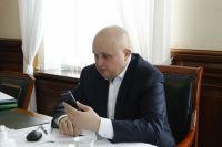 Сергей Цивилев поговорил с родственниками мальчика.