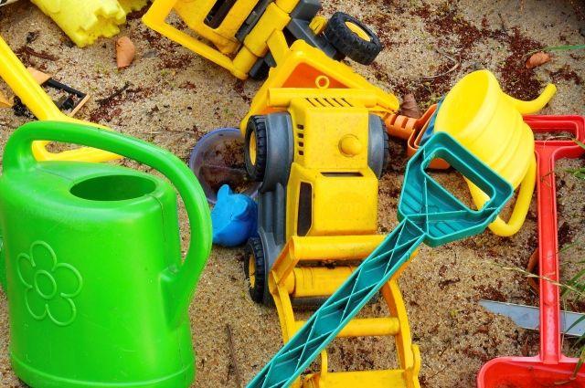 Во всех проверенных детских садах Удмуртии выявили нарушения