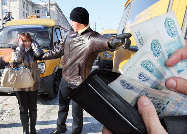 Ежегодный прирост легальных перевозчиков – 30 %. Однако нелегальных таксистов пока меньше не становится.