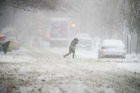 Жителям региона при такой погоде необходимо соблюдать меры безопасности.