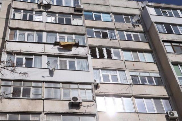 В Бердянске в многоэтажке произошел взрыв: есть жертвы.