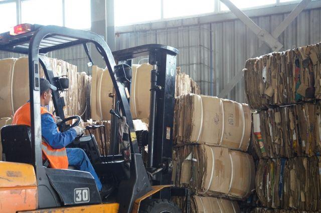 Компания готова делиться своим опытом по участию в таких аукционах для создания новой торговой площадки, которая в перспективе позволит увеличить объёмы доставки макулатуры на переработку.