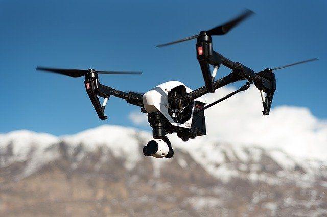 В ЯНАО развивается  беспилотная система видеомониторинга