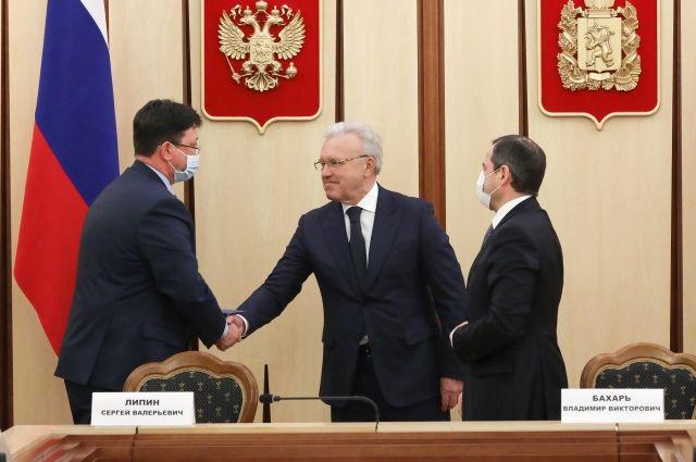 Соглашение предусматривает обмен информацией, контроль и обсуждении вопросов эффективности принимаемых мер.