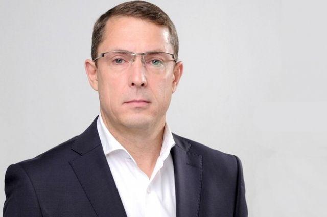Освободившуюся должность займет Сергей Ващенко.