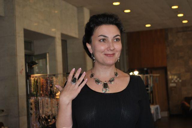Министр культуры Крыма объяснила нецензурную брань на совещании с Аксёновым