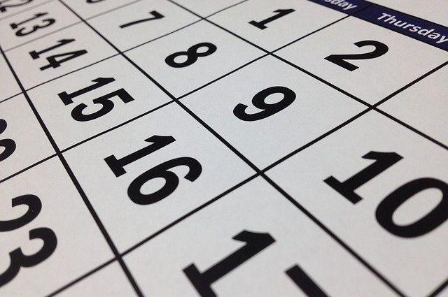 В Крыму объявили три дополнительных выходных дня в религиозные праздники