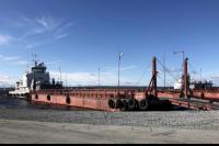 В первый рейс паром Обь-Иртышского речного пароходства отправится из ЯНАО в Югру 29 мая