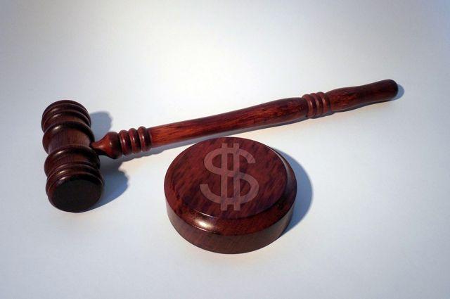 Суд обязал Владимира Владимирова заплатить 17 тыс. рублей.