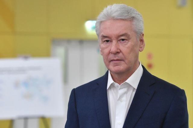 Sobyanin spoke about the benefits of offset contracts for the city