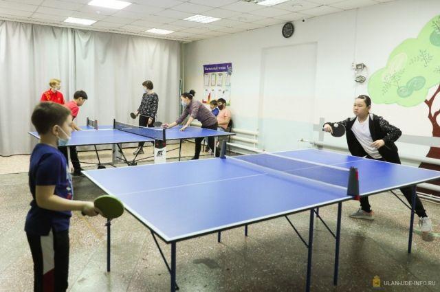 Спортклубы организовывают в школах и домах творчества