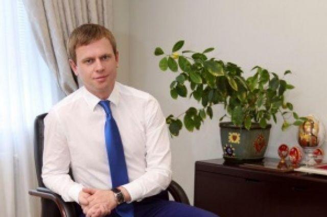 Антон Колодин рассказал об отставках