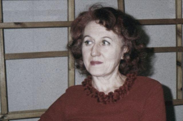 Прощание с Марией Петровной назначено на понедельник 15 марта в 14.20, ул.  Старцева, 61.