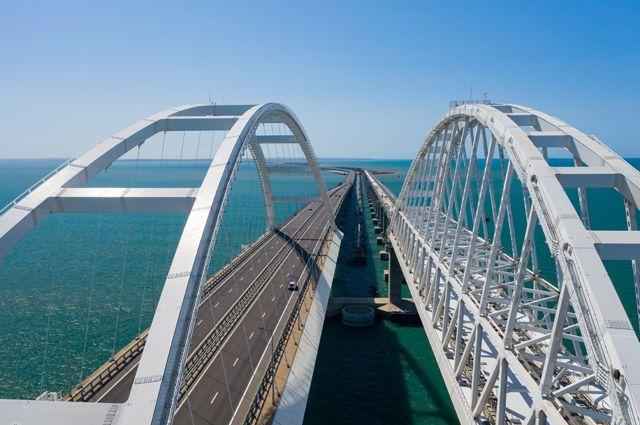 Кит наш. Как Украина собирается возвращать Крым?
