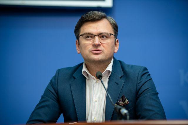 Глава МИД Украины призвал РФ «открыть доступ» в Крым