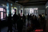 Выставка «Женское лицо» рассказывает о семи героинях, которые занимаются благотворительными проектами в Перми.