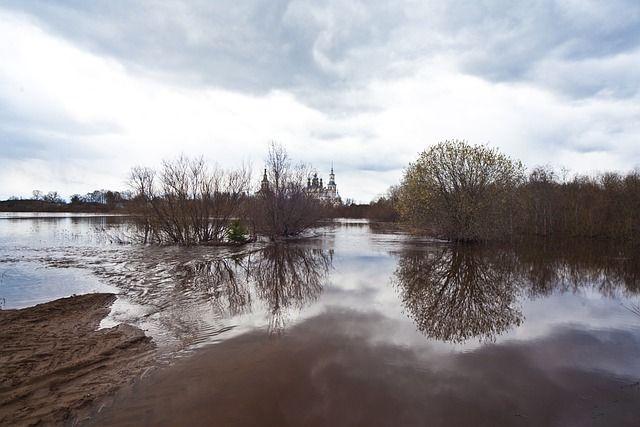 В Уватском районе готовятся к весеннему паводку