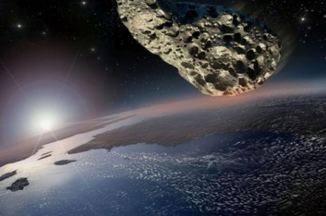 В NASA рассказали, когда с Землей сблизиться гигантский астероид