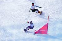 В спорткомплексе пройдет Первенство мира по фристайлу и сноуборду.