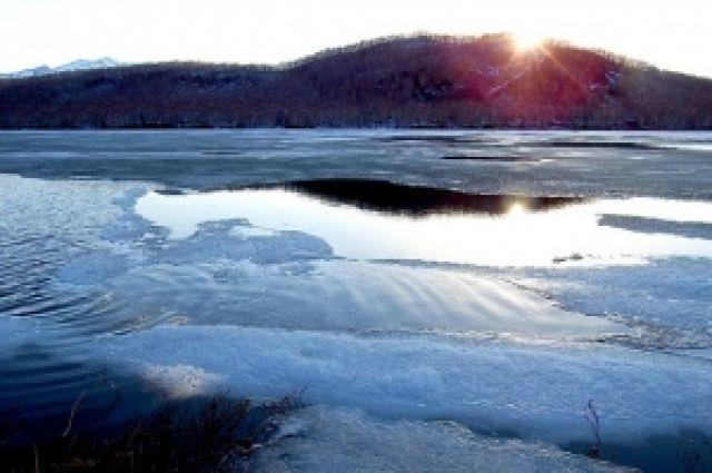 Пик паводка в Удмуртии ожидается в конце апреля