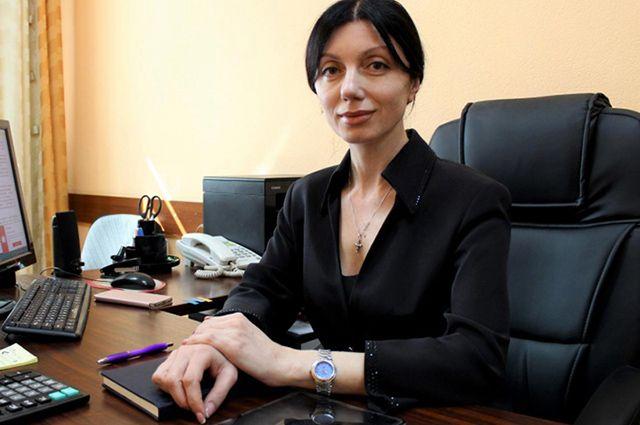 Анна Григорян