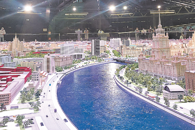 Депутат МГД Степан Орлов: Объёмы жилищного строительства в Москве растут