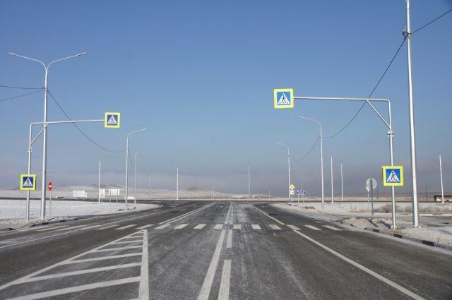 Создание комфортной транспортной инфраструктуры – одна из главных задач национального проекта «Безопасные и качественные автомобильные дороги.