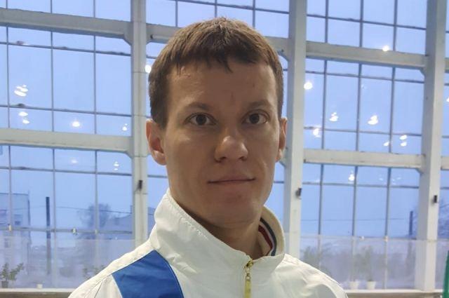 Олег Ткаленко