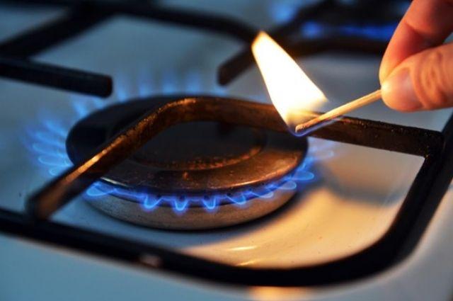 НКРЭКУ: в 2020 году украинцы сократили потребление газа на 14 процентов