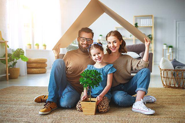 Стройка в кредит. Льготную ипотеку предложили давать на индивидуальные дома