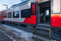 Тестовый рейс «Ласточки» по маршруту Оренбург-Орск прошел 16 февраля.
