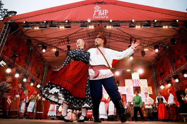 Международную поддержку фестиваль получал в 2019 году.