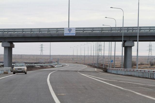На ремонт федеральных трасс М-5 и М-7 в Оренбуржье и Башкирии выделят 846 млн рублей.