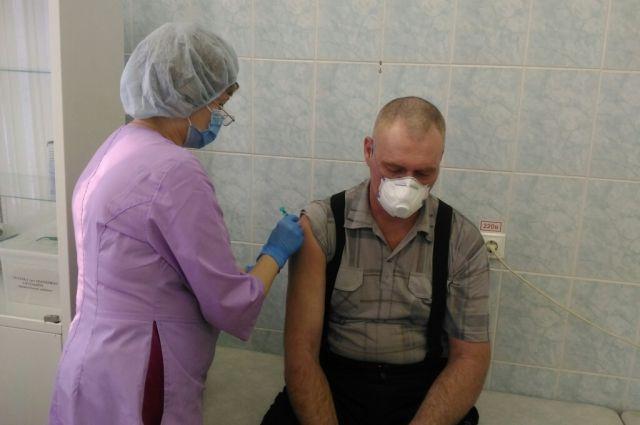 «Автопоезд здоровья» расширяет зону охвата вакцинацией за счёт отдалённых территорий.