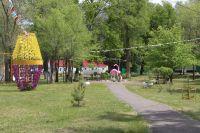 В 2021 году для отдыха детей в летних лагерях Оренбуржья из областного бюджета выделили 345,2 млн рублей.