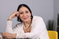 Темина Туаева мечтает сохранить традиции кинематографа на Кавказе