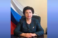 Управление Роскомнадзора по Оренбургской области возглавила Наталья Каплина.