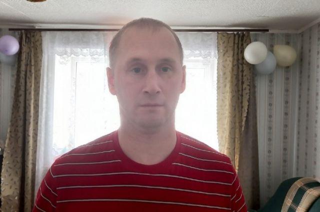 С осени 2020 года Андрей мучается от сильных болей.
