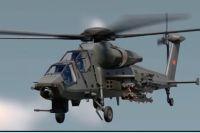 Украина будет поставлять двигатели для турецких боевых вертолетов
