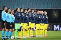 Матчи сборной Украины в отборе на ЧМ-2022 перенесут в Киев.