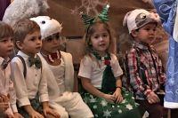 Родителям Оренбуржья, возможно, разрешат посещать утренники в детских садах.