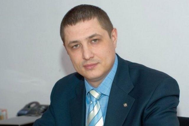 Фомагин будет курировать в администрации строительную отрасль